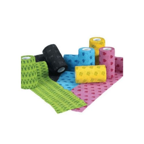 Kruuse - Fun-Flex -  Pet Bandage  - 5cm